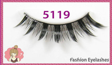 Stella Eyelash Pointed 5119-UNIQSO