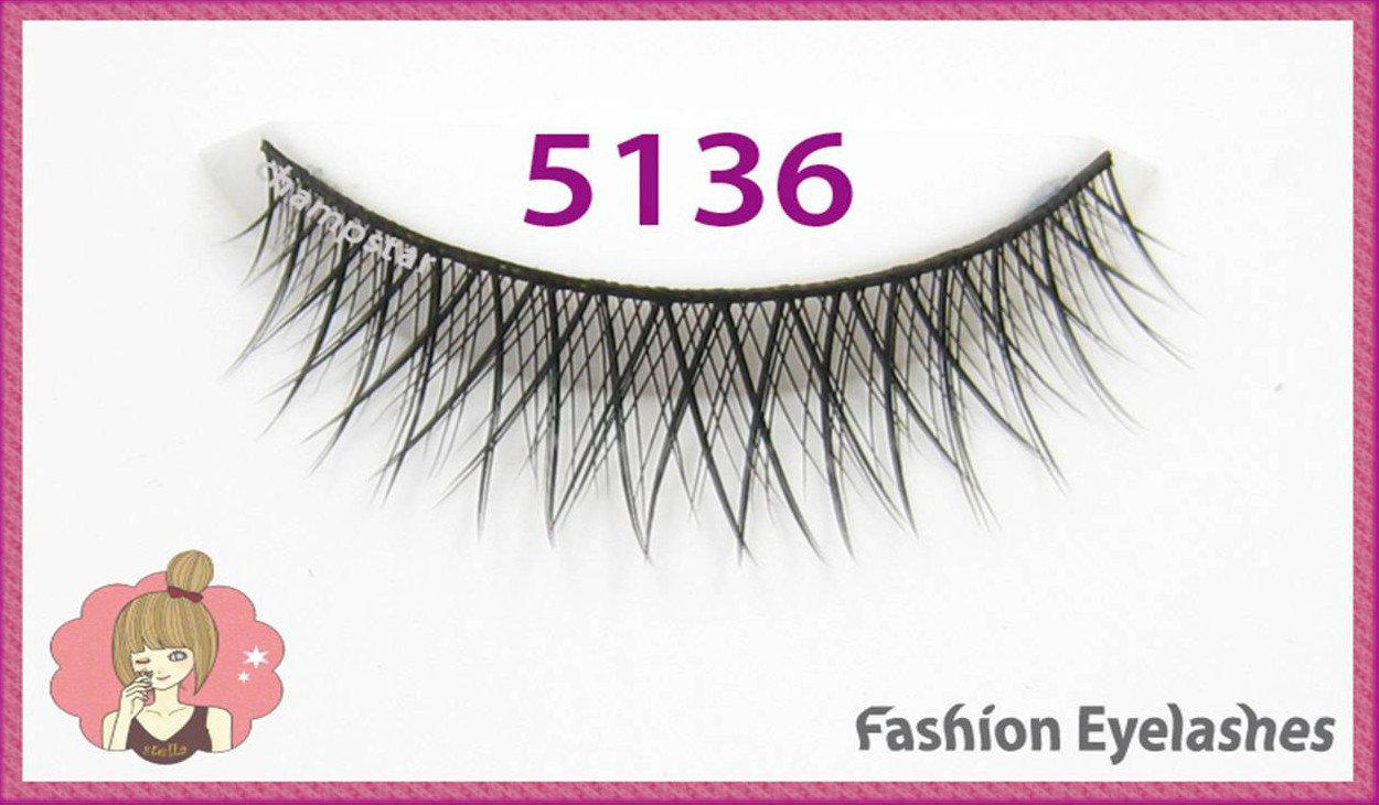 Stella Eyelash Pointed 5136-UNIQSO