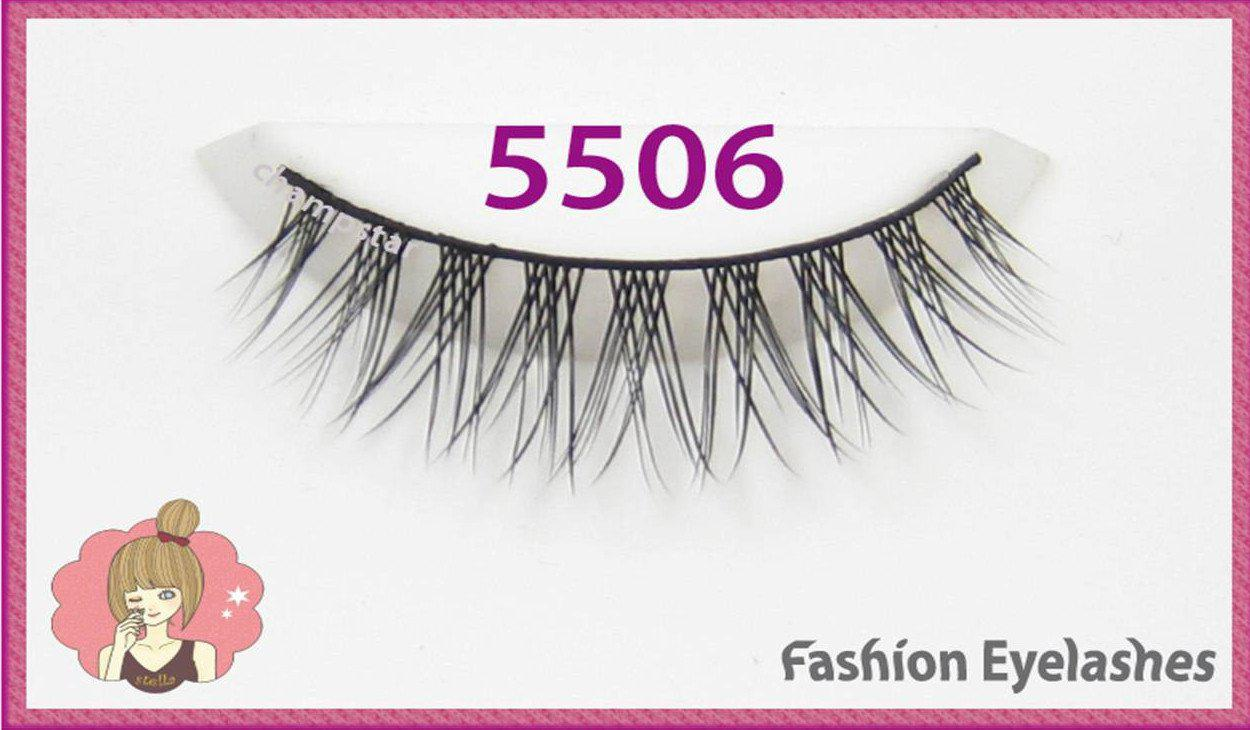 Stella Eyelash Pointed 5506-UNIQSO