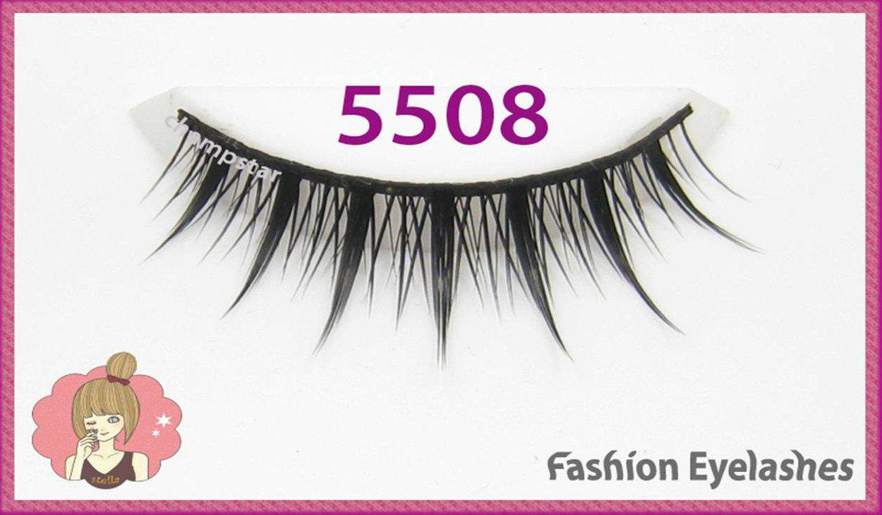 Stella Eyelash Pointed 5508-UNIQSO