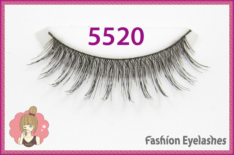 Stella Eyelash Pointed 5125-UNIQSO