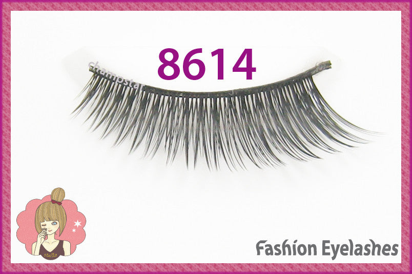 Stella Eyelash Pointed 8614-UNIQSO