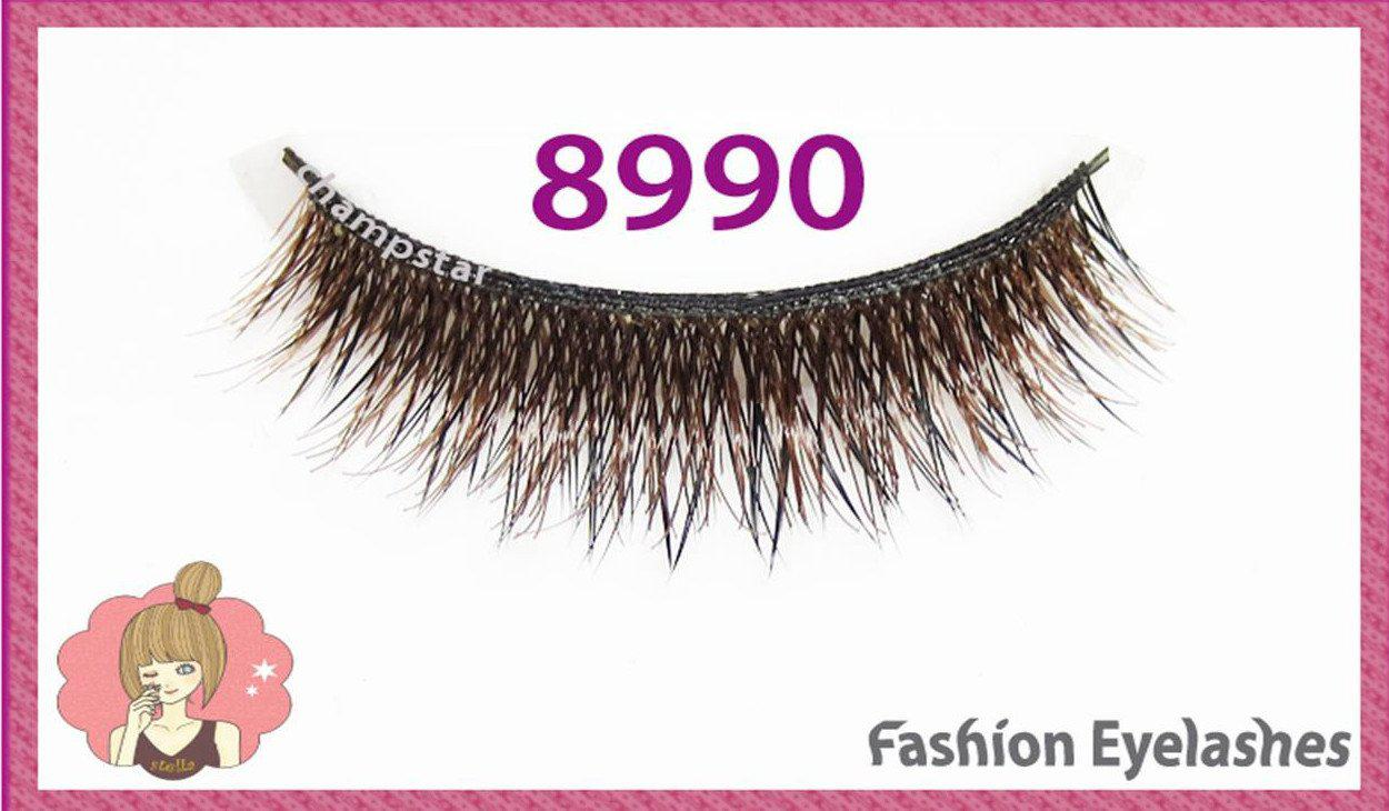 Stella Eyelash Triple Flex 8990-UNIQSO