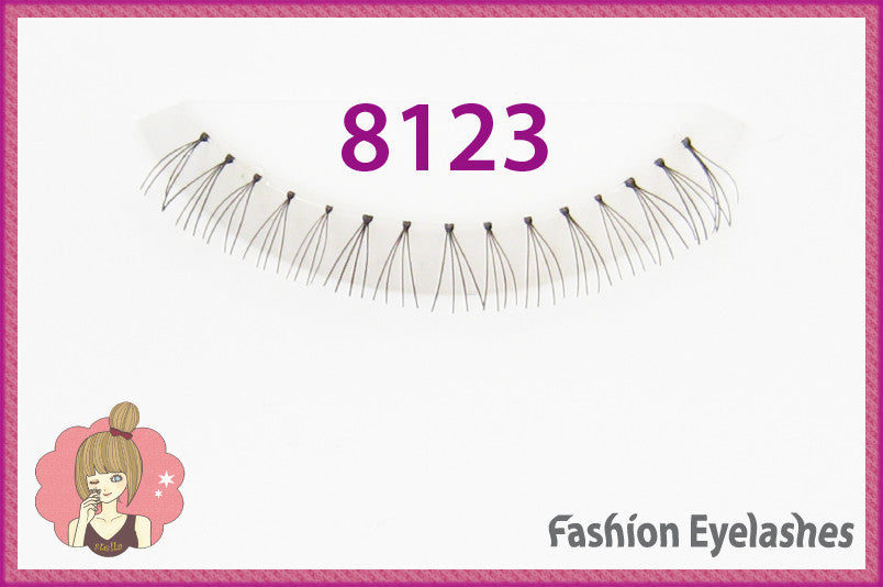 Stella Eyelash Underlash 8123-UNIQSO