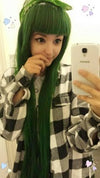 Cosplay Wig - Touhou Project - Mima-UNIQSO