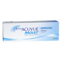 1 dags Acuvue Moist Daily Disposable For Astigmatism - 30 stk. Klare kontakter-UNIQSO