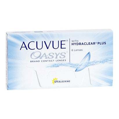 Acuvue Oasys-UNIQSO