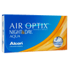 Air Optix Night & Day-UNIQSO