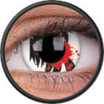 Colorvue Crazy Lens Bloodscream-UNIQSO