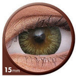 Colorvue Enchanter Brown-UNIQSO