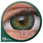 Colorvue Enchanter Green-UNIQSO
