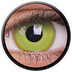 Colorvue Crazy Lens Avatar - With Prescription-UNIQSO