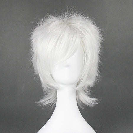 Cosplay Wig - Death Note - Nate River-UNIQSO