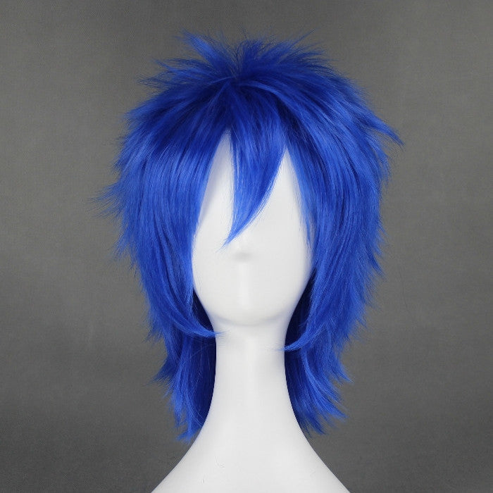 Cosplay Wig - Vocaloid - Kaito-UNIQSO