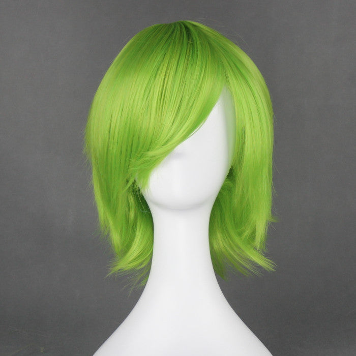 Cosplay Wig - Gun Dam - Ribbons Almark-UNIQSO