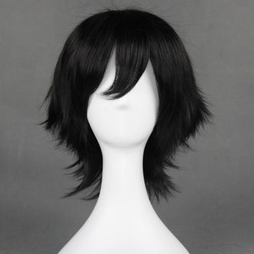 Cosplay Wig - Prince Of Tennis - Akaya Kirihara-UNIQSO
