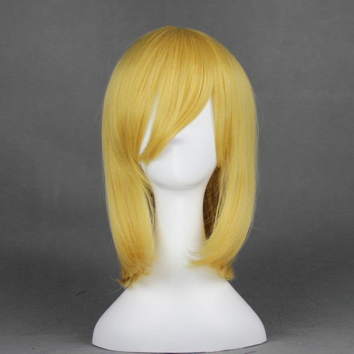 Cosplay Wig - Touhou Project - Alice Margatroid-UNIQSO