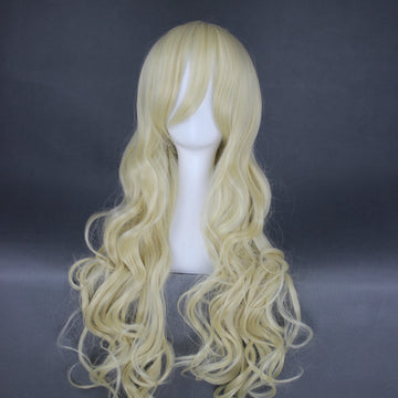 Cosplay Wig - K-On! - Kotobuki Tsumugi-UNIQSO
