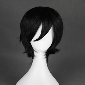 Cosplay Wig - Ao No Exorcist - Okumura Rin-UNIQSO