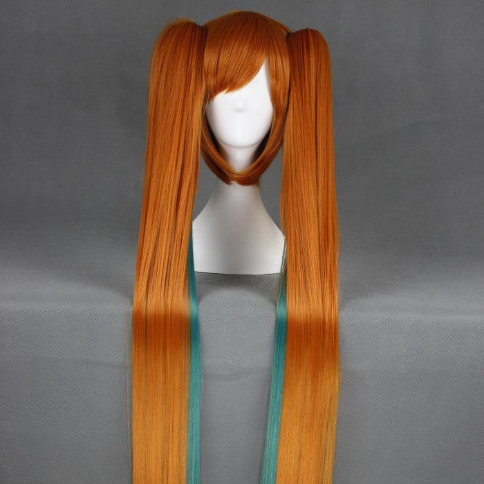 Cosplay Wig - Vocaloid - Miku 075D-UNIQSO