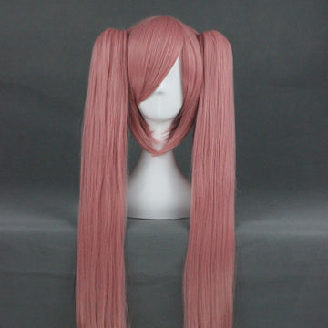 Cosplay Wig - Vocaloid - Luka 075F-UNIQSO