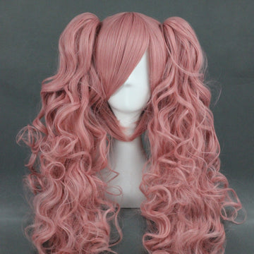 Cosplay Wig - Vocaloid - Luka 076C-UNIQSO