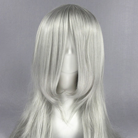 Cosplay Wig - Final Fantasy VII Advent Children - Kadaj-UNIQSO