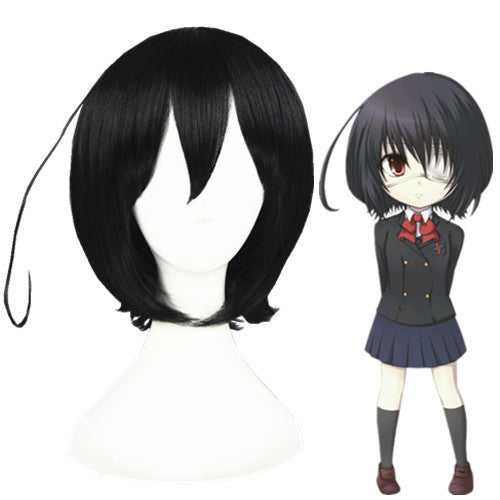 Cosplay Wig - Another - Misaki Mei-UNIQSO
