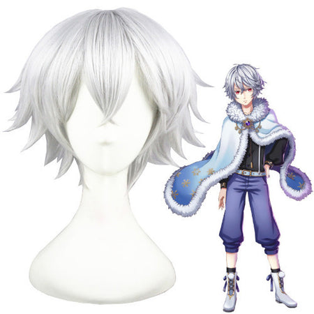 Cosplay Wig - 100 Sleeping Princes & the Kingdom of Dreams-UNIQSO