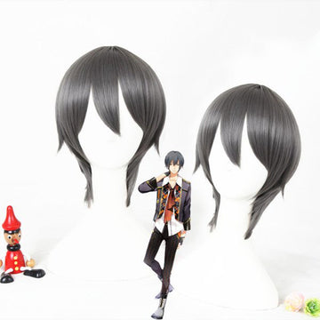 Cosplay Wig - The Animation - Uduki Arata-UNIQSO