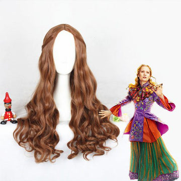 Cosplay Wig - Alice's Adventures in Wonderland-UNIQSO