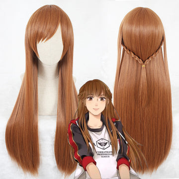 Cosplay Wig - The King's Avatar/Mucheng Su-UNIQSO