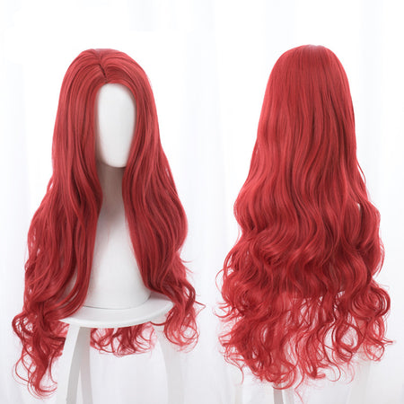 Cosplay Wig - Aquaman-Mera-UNIQSO