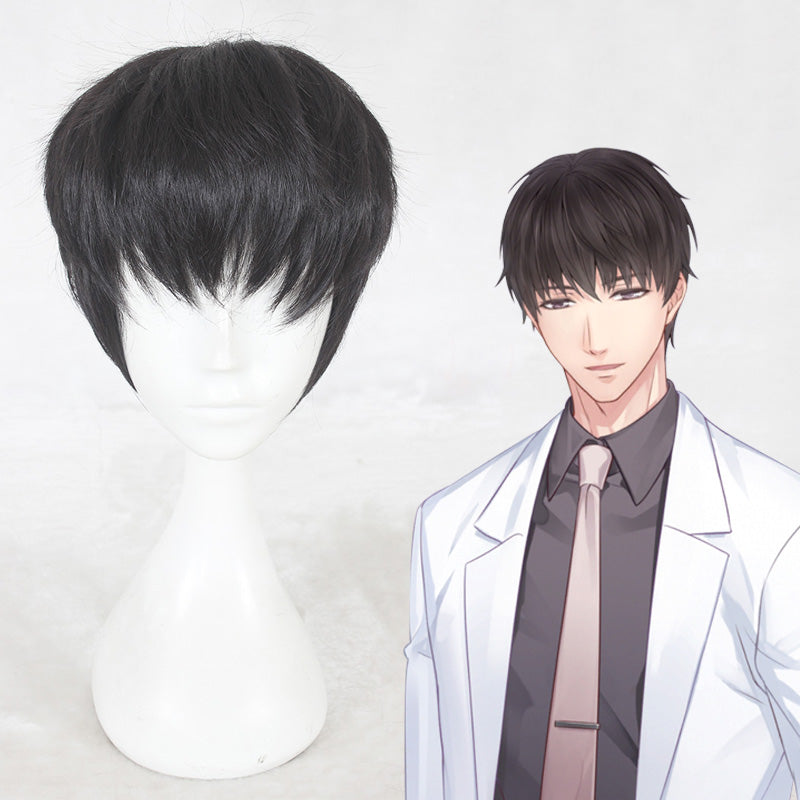 Cosplay Wig - Game Love and producer-Xumo-UNIQSO