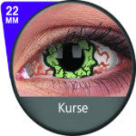 Phantasee White Sclera lens Kurse-UNIQSO