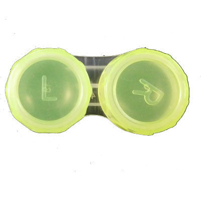 Lens Case - Medium & Transparent-UNIQSO