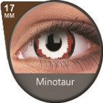 Phantasee Mini Sclera Lens Minotaur-UNIQSO