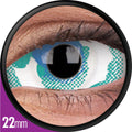 Colorvue Sclera Oracle-Sclera Kontakter-UNIQSO