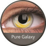 Phantasee Crazy Lens Pure Galaxy-UNIQSO