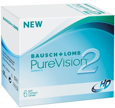 Bausch & Lomb PureVision2 HD-UNIQSO