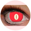 Sweety Mini Sclera - Reverse Red Cat Eye [Crowdfund]-UNIQSO