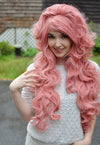 Cosplay Wig - Vocaloid - Luka 076D-UNIQSO