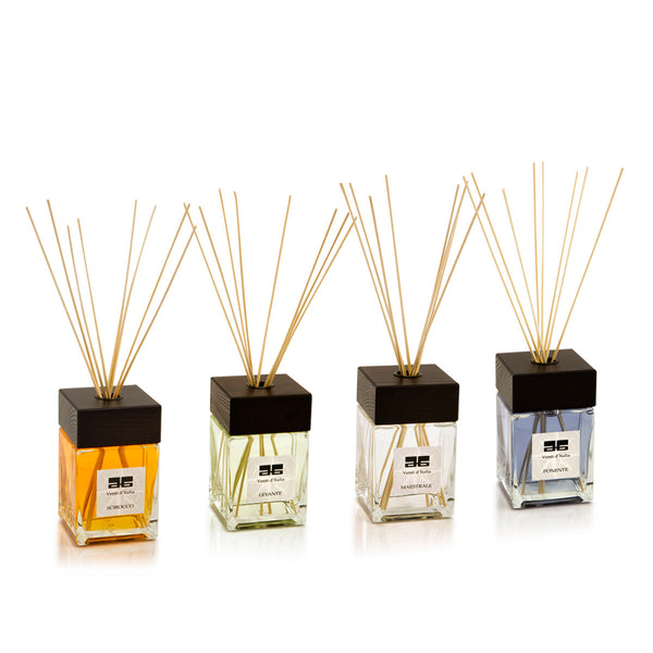 Venti d'Italia Luxury Home Scents