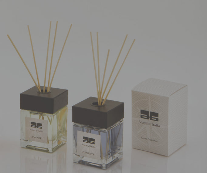 Luxury home fragrances | Venti d'Italia