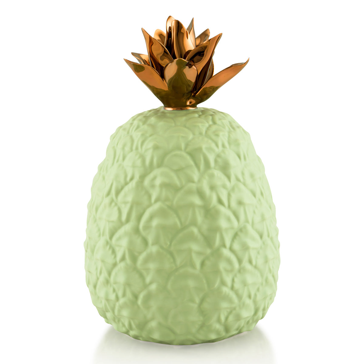 Ceramic big pineapple