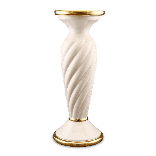 Elegant ceramic column