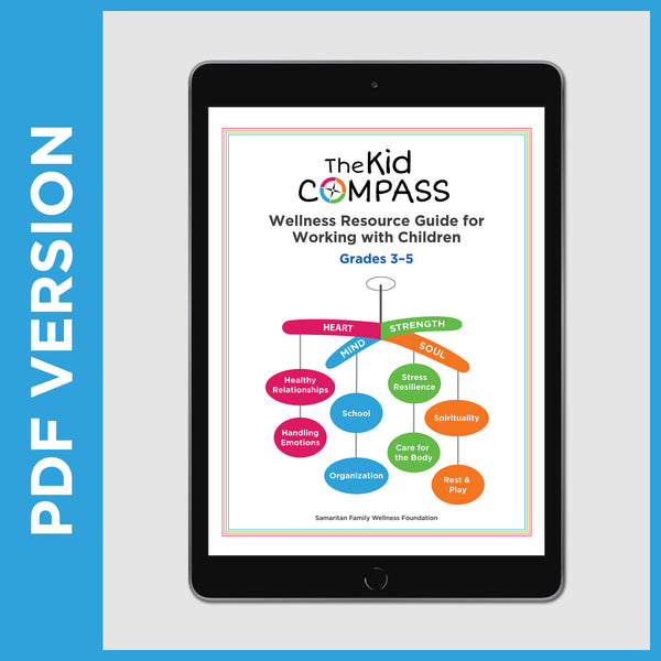 The Kid Compass: Grades 3-5 (PDF File)
