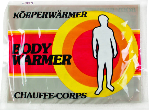 20 Hour Body Warmers