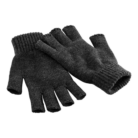 Fingerless Gloves - Knitwear