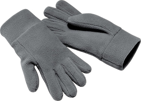 Fleece Gloves - Beechfield Brand